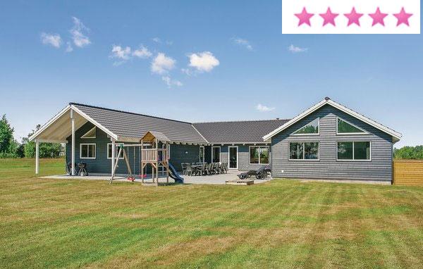 Sommerhus i Marielyst - Danmark