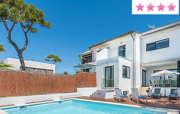 Sommerhus i Can Picafort - Mallorca