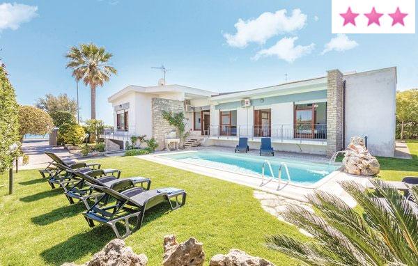 Sommerhus i Lazio - Italia