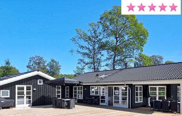 Sommerhus i Ebeltoft - Danmark