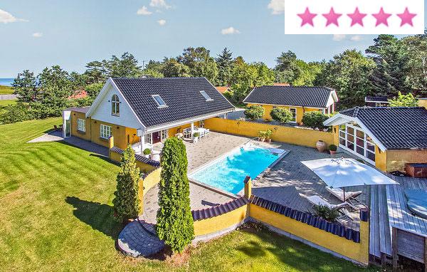 Sommerhus i Gilleleje - Danmark