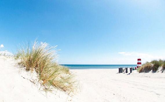 Feriehus og ferieleiligheter i Danmark