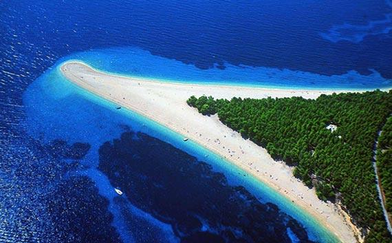 Feriehus og ferieleiligheter i Kroatia